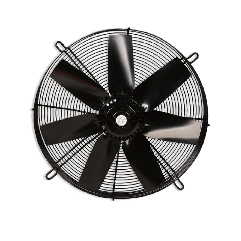 AC External Rotor Axial Fan