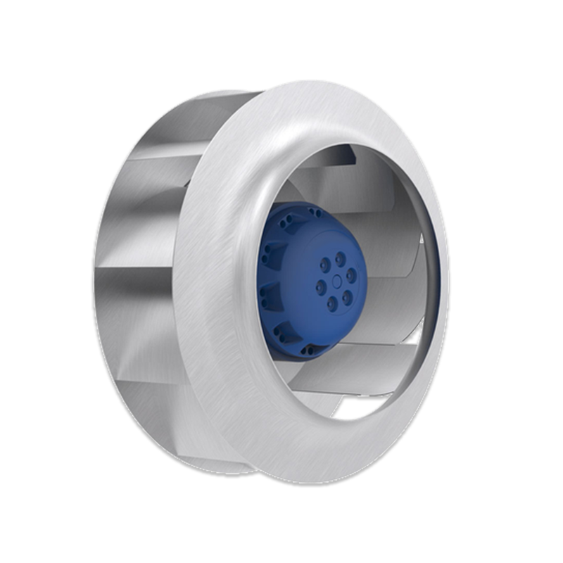 AC External Rotor Backward Curved Centrifugal Fan