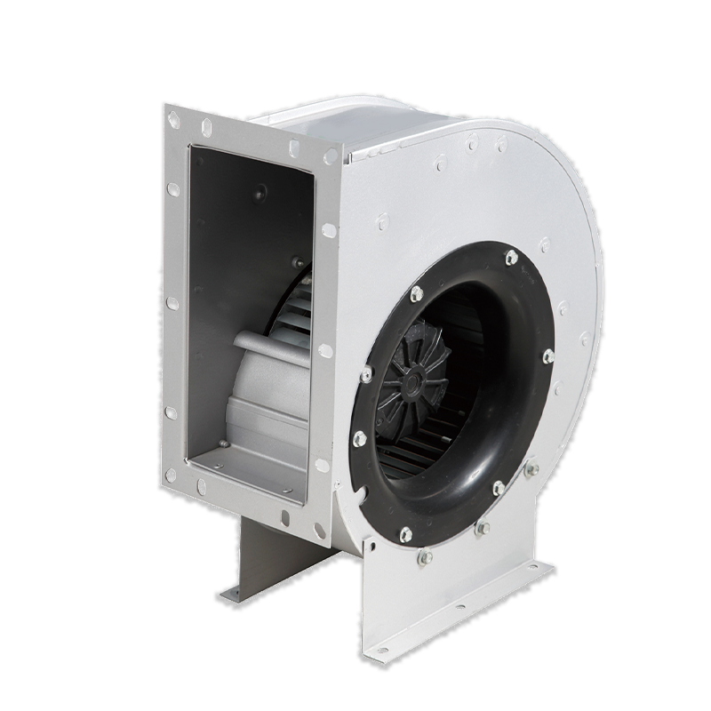 AC External Rotor Forward Curved Centrifugal Fan with Single Inlet