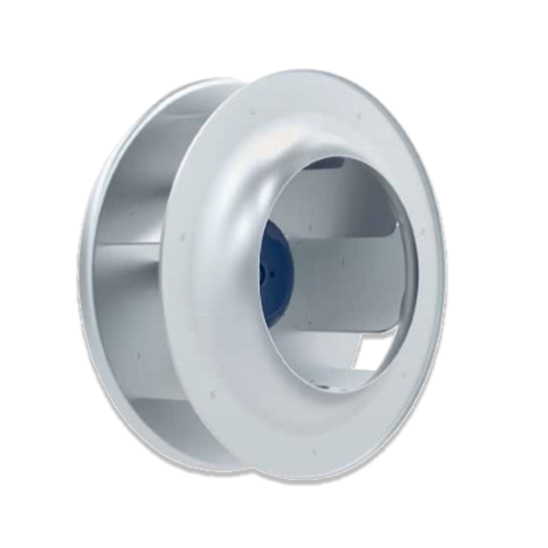 EC Brushless External Rotor Backward Curved Centrifugal Fan