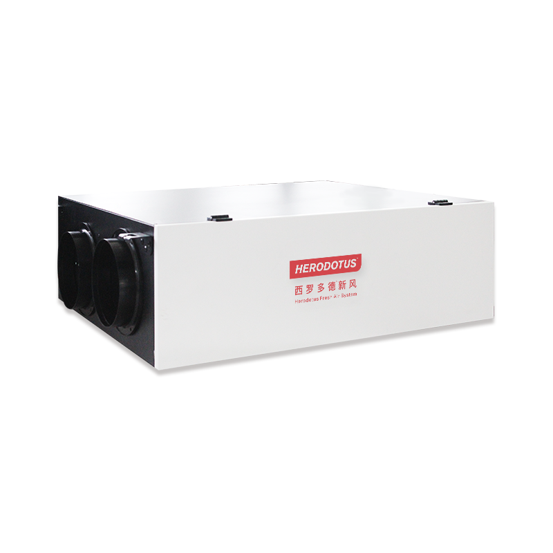 XN Series Basic Energy Recovery Ventilator